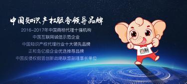 中国商标代理机构