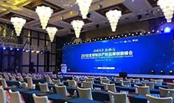 尚标集团荣获2018年度中国互联网知识产权行业优秀示范企业