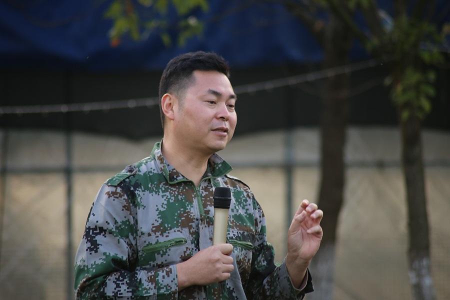 2018年尚标商学院干部特训营第一期圆满落幕