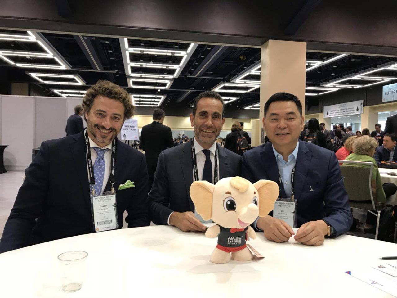 尚标受邀参加第140届国际商标协会年会,为客户在200多个国家申请国际商标