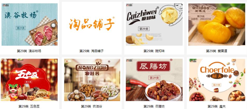 食品商标转让的价钱是多少?