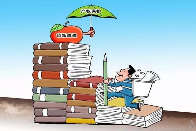 政策护航知识产权保护 需多方合力综合施策