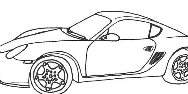 今天通过汽车的简笔画图片,让尚标小编带你去了解汽车品牌,希望你会有
