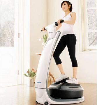 沙袋拉力器锻炼方法图解