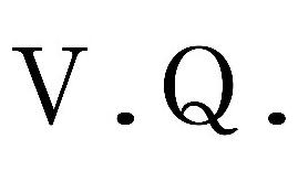 V.Q.商标转让