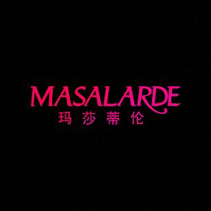 玛莎蒂伦 MASALARDE商标转让