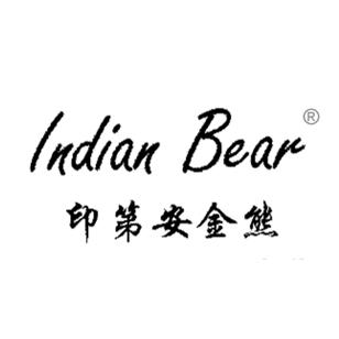 印第安金熊
