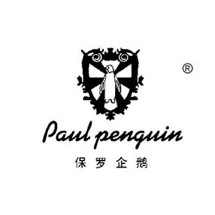 企鹅媒体平台logo矢量图
