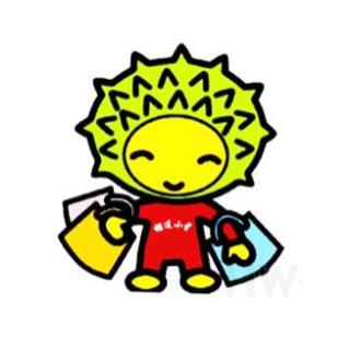 卡通榴莲简笔画
