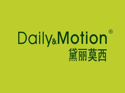 黛麗莫西 DAILY&MOTION
