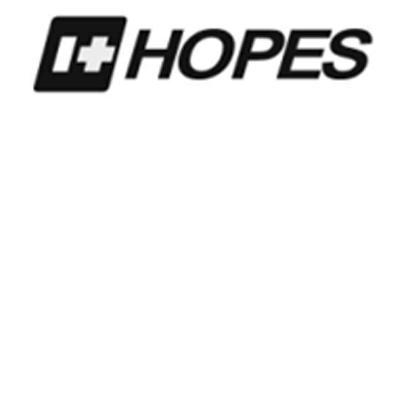 HOPES 1+