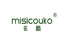 名酷 MISICOUKO商标转让
