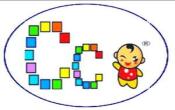 CC+小孩图形