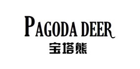 宝塔熊 PAGODA DEER
