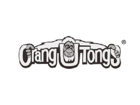ORANG U TONGS