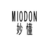妙懂  MIODON商标转让