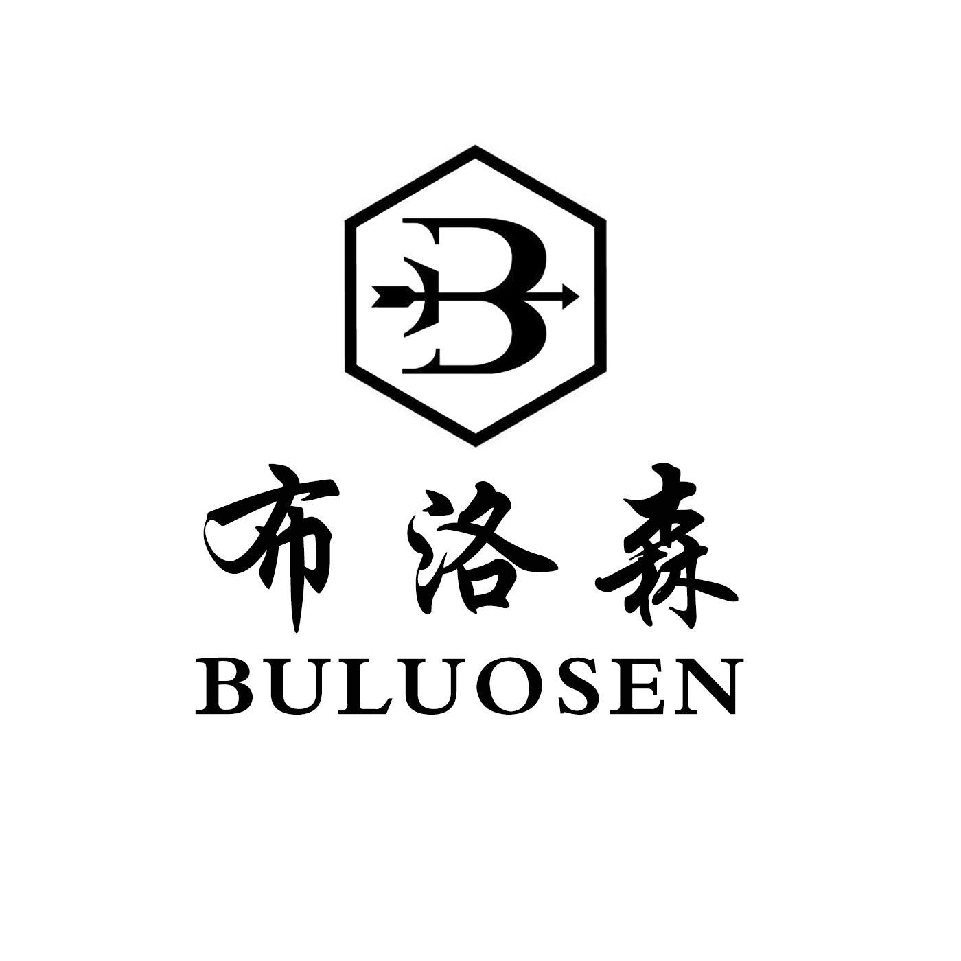 布洛森 B
