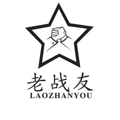 战友聚会logo设计