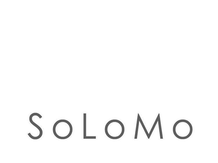 SOLOMO商标转让