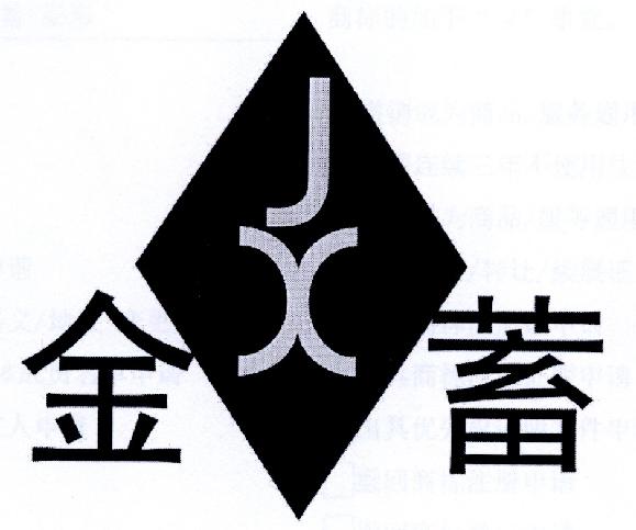 金蓄 JX
