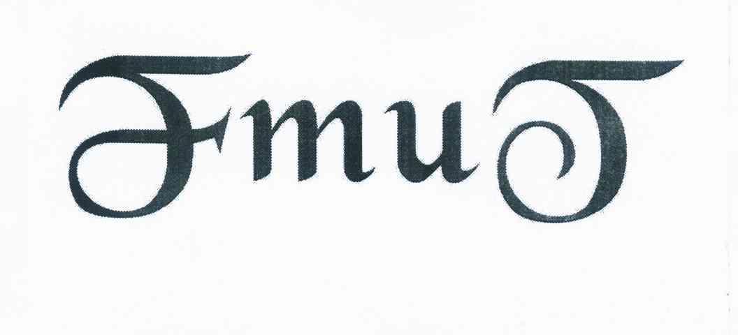 FMUT商标