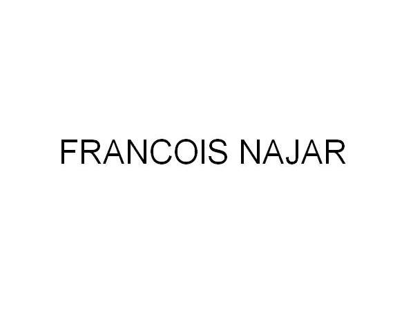 FRANCOIS NAJAR商标转让
