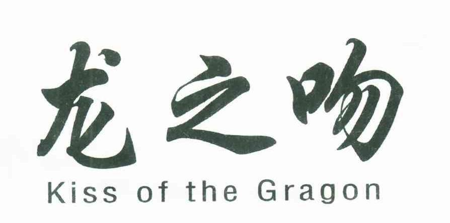 龙之吻 KISS OF THE GRAGON