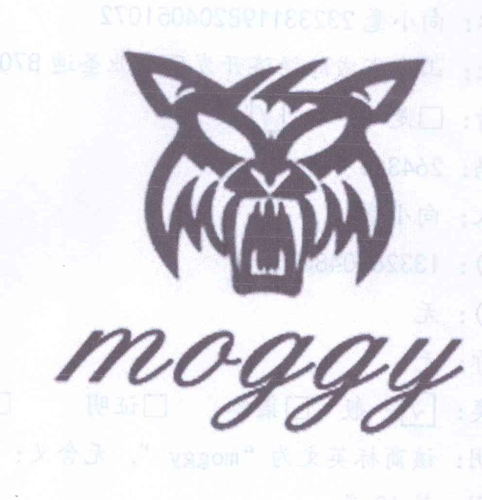 MOGGY