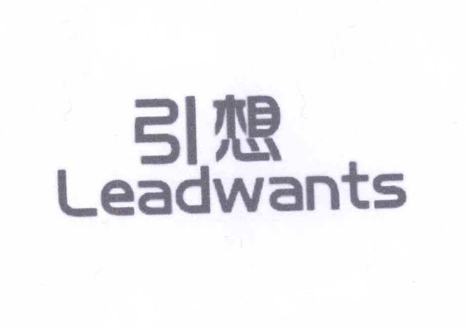 引想 LEADWANTS