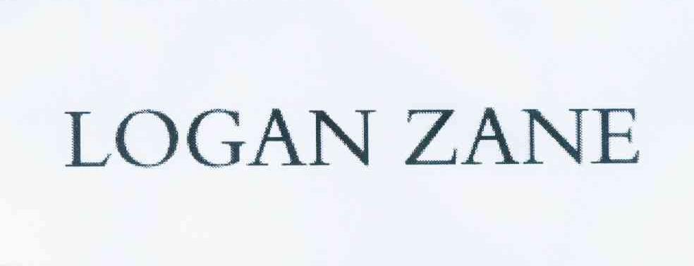 LOGAN ZANE