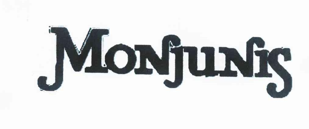 MONJUNIS商标转让