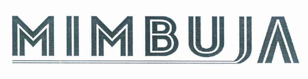 MIMBUJA