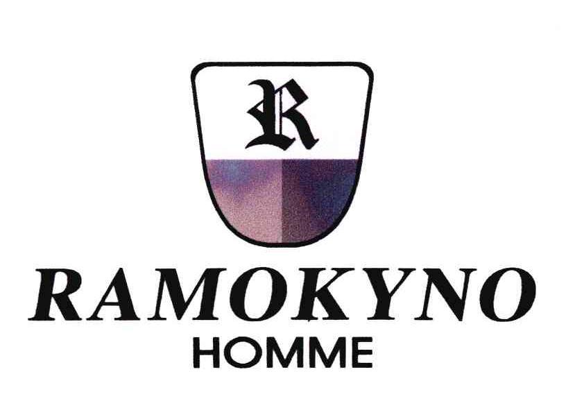 RAMOKYNO;HOMME