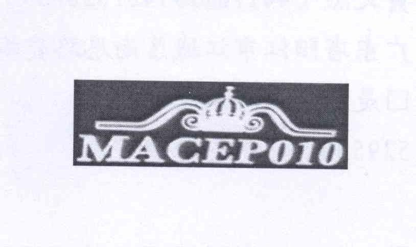 MACEP 010