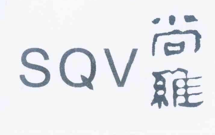 尚维 SQV