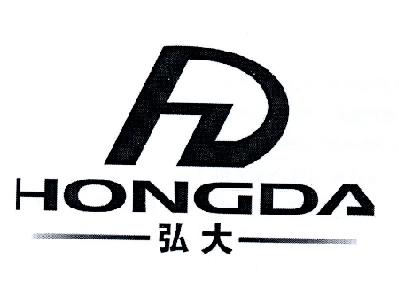 青海湟中弘大粮油logo