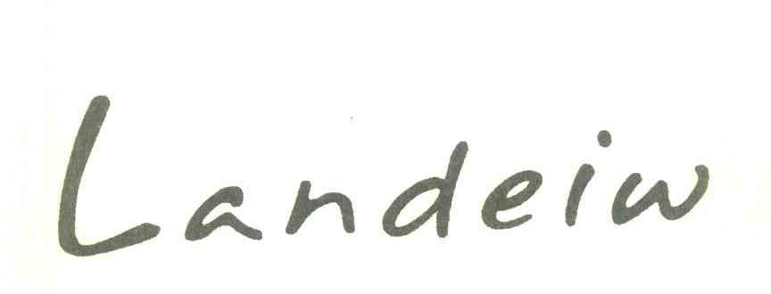 LANDEIW