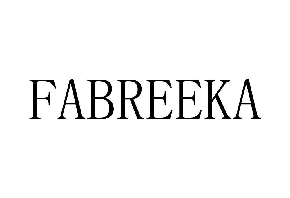FABREEKA