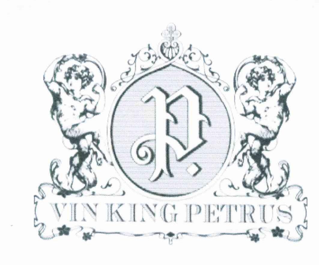 VIN KING PETRUS P