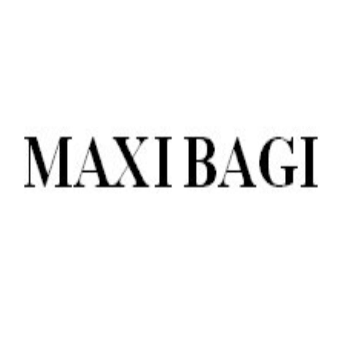 MAXIBAGI