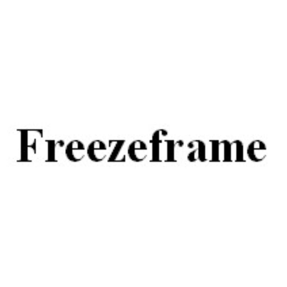 FREEZEFRAME