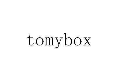TOMYBOX