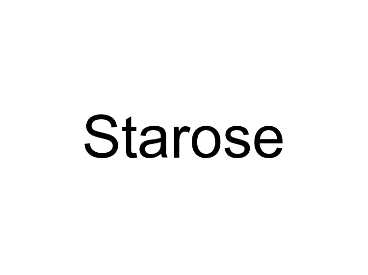Starose