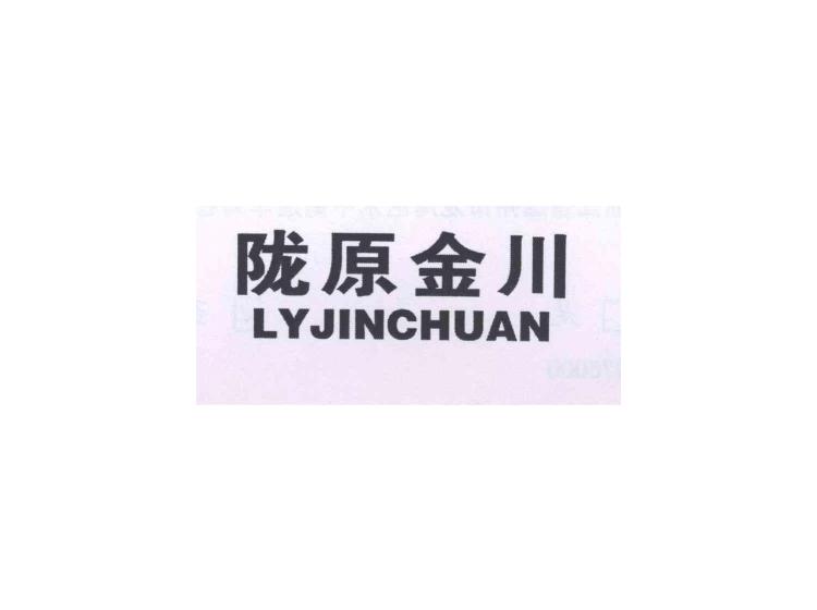 陇原金川 LYJINCHUAN