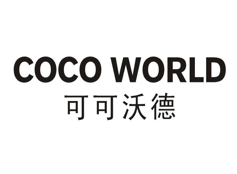 可可沃德 COCO WORLD