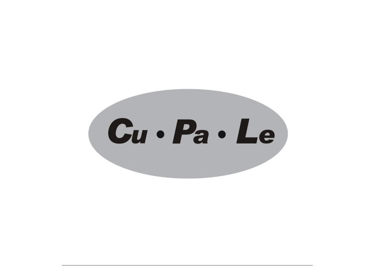 CU·PA·LE