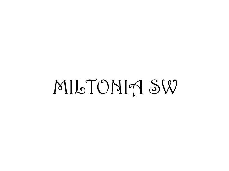 MILTONIA SW