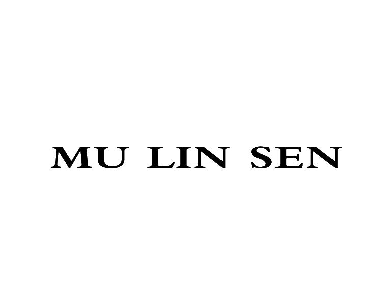 MU LIN SEN