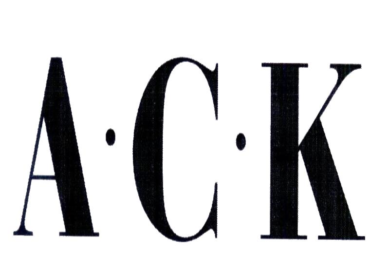 A·C·K