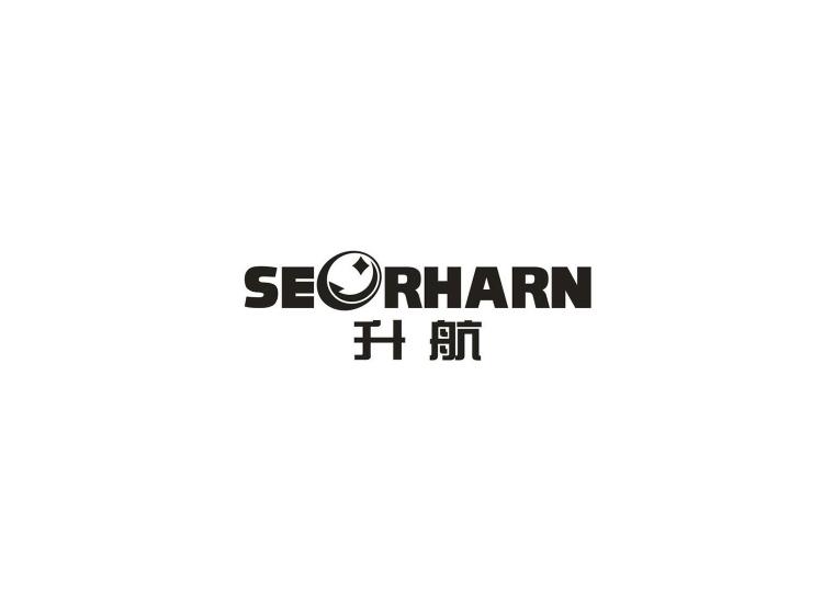 升航 SERHARH